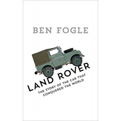 Collins:Land Rover