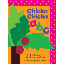 Simon: Chicka Chicka ABC
