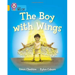 Collins: The Boy with Wings
