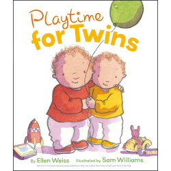 Simon: Playtime For Twins