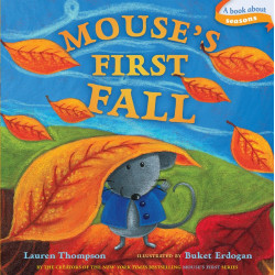 Simon: Mouse's First Fall