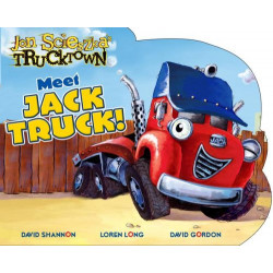 Simon: Meet Jack Truck!
