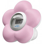 Philips Avent: Pink Bathroom Thermometer