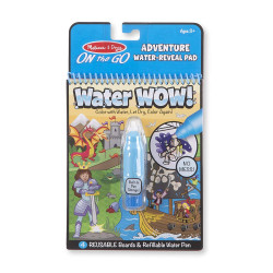 Melissa and Doug Water Wow - Adventure