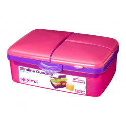 Sistema Lunch Slimline Quaddie, 1.5 L
