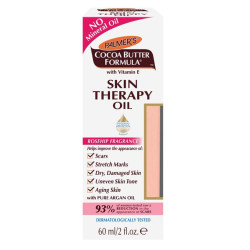 Palmer's Cocoa Butter Skin Therapy Oil Rose 2 Fl. Oz