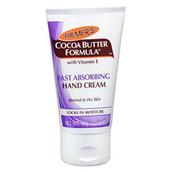 Palmer's Cocoa Butter Formula Fast Absorbing Hand Cream 2.10 oz