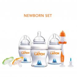 Munchkin Newborn Baby Package