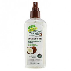 Palmer's Coconut Oil Hair Strong Roots Spray - Bottle, 150ml/ 5.1 fl. oz.