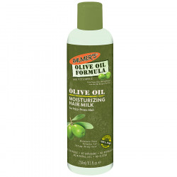Palmer's Olive Oil Formula Moisturizing Hair Milk, 250 ml./8.5 fl. oz.