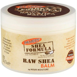 Palmer's Shea Butter Formula with Vitamin E Solid Jar, 100g./3.5 oz.
