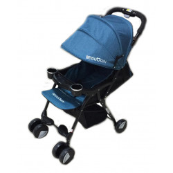 Baby Stroller - Blue\ Red\ Purple