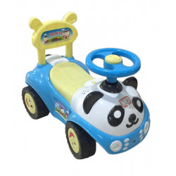Ride On Car - Blue Bear