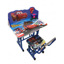 Desk and Chair Set Cars