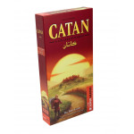 Catan Base Extension Game 5-6 Players