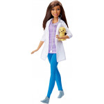 Barbie Careers Core Doll Assortment, 1 piece