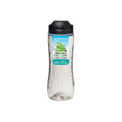 Sistema Tritan Active Bottle 800ml, Assorted Colors
