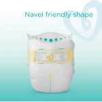 Pampers Premium Care New Baby Pack, Size 3, 6-10 Kg, 25 Disposable Nappies