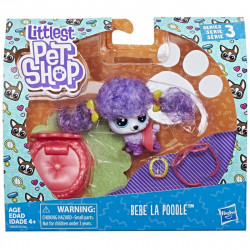 Littlest Pet Shop Premium Pet Ast