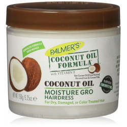 Palmer's Coconut Oil Hair Conditioner - Jar, 150g/ 5.25 oz.