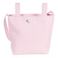 Small Changing Bag Elodie Pink