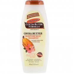 Palmer's Cocoa Butter Moisture Rich Shampoo, 13.5 Ounce
