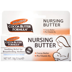 Palmer's Nursing Butter-Tube