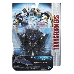 Transformers All Spark Tech Figure