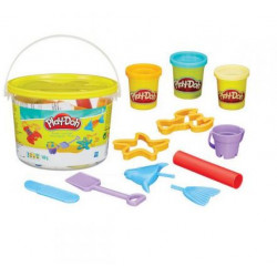 Hasbro Play-Doh Mini Bucket Assortment