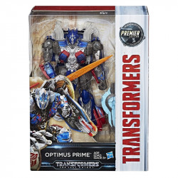 Transformers The Last Knight (Optimus Prime)