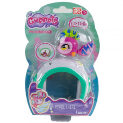 Guppets Pearl Lodge Play Set
