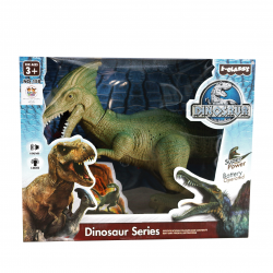 Dinosaurs Series Super Power