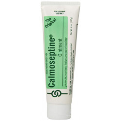 Calmoseptine Ointment 113gm