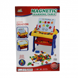 Magnetic Learning Table