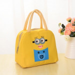 Lunch Bag Insulated Bag- Minions