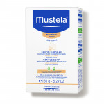 Mustela Gentle Soap with Cold Cream 150 g