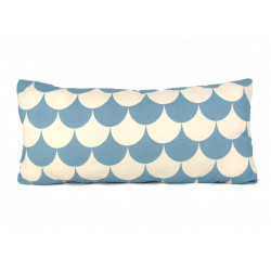 Nobodinoz Averell Cushion (Blue Scales)