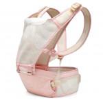 Colorland Koala Baby Hip Seat - Pink