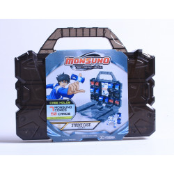 Monsuno Strike Case Wave 1