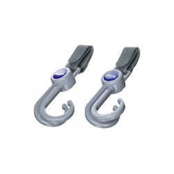 Chicco Universal Trolley Hooks