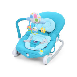 Chicco Balloon Bouncer Light Blue