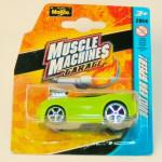 Maisto 1:64 Muscle Machines Garage Vehicle - Assortment