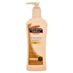 Palmer's Cocoa Butter Natural Bronze Body Lotion 8.5oz