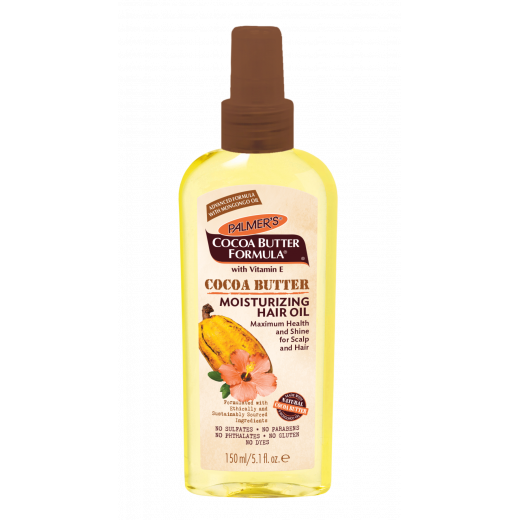 Palmer's Moisturizing Hair Oil