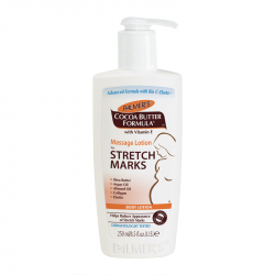 Palmer's Cocoa Butter Formula Massage Lotion For Stretch Marks, 8.5 Oz