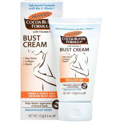 Palmer's Cocoa Butter Formula Bust Firming Cream Tube - 4.4 oz