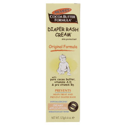 Palmer's Cocoa Butter Bottom Butter 4.4 oz - Diaper Rash Cream
