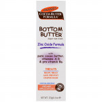 Palmer's Bottom Butter with Zinc - Tube, 125g/ 4.4 oz.