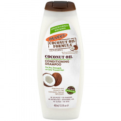 Palmer's Coconut Oil Hair Shampoo - Bottle, 400ml/ 13.5 oz.