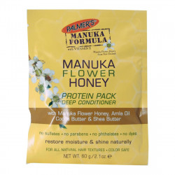 Palmer's Manuka Flower Honey Protein Pack Deep Conditioner 60g
